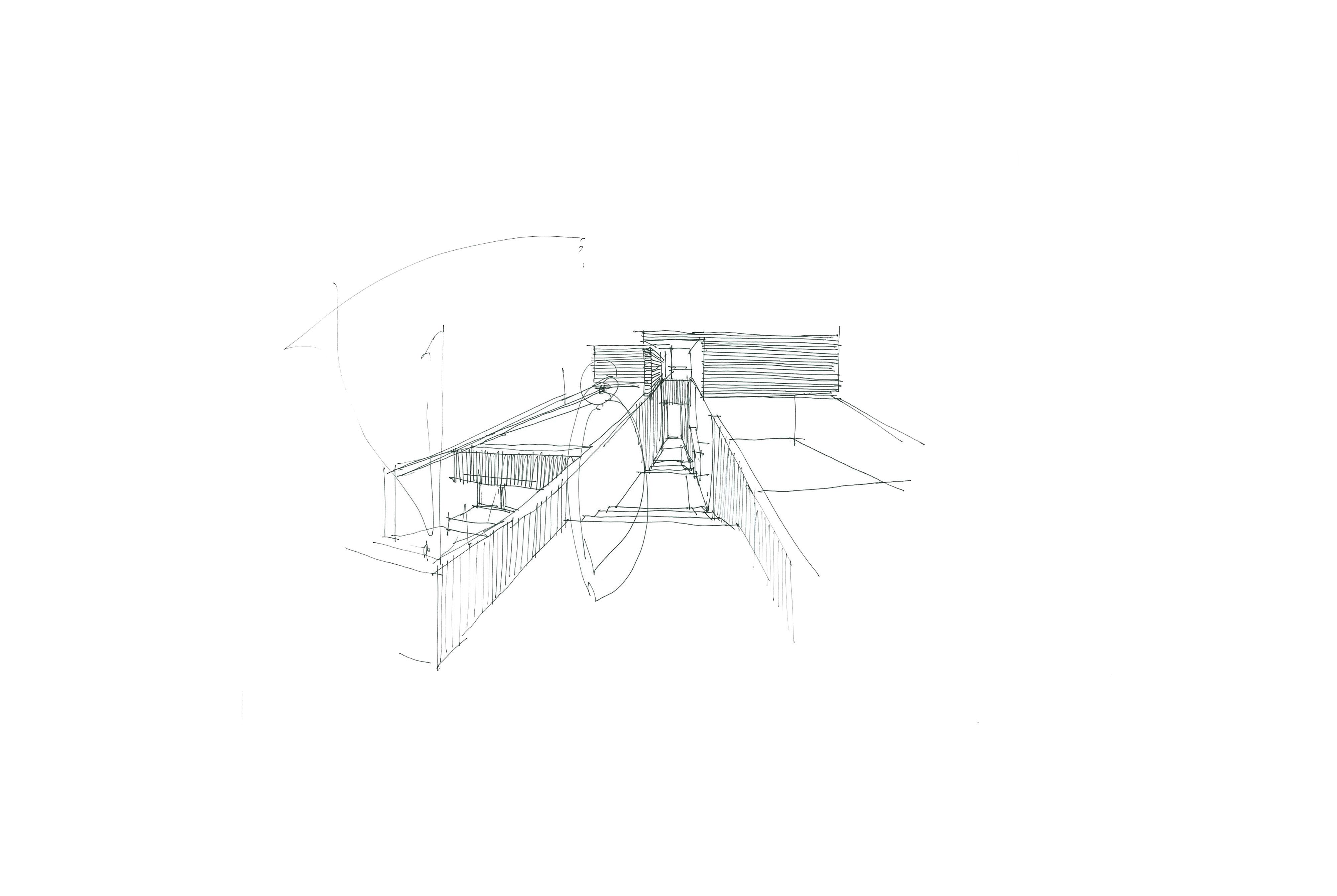 Arquitectura Arquitetura Arquitecto Arquiteto Casa Moradia Architecture Architect Sintra House Housing desenho esquissos sketch