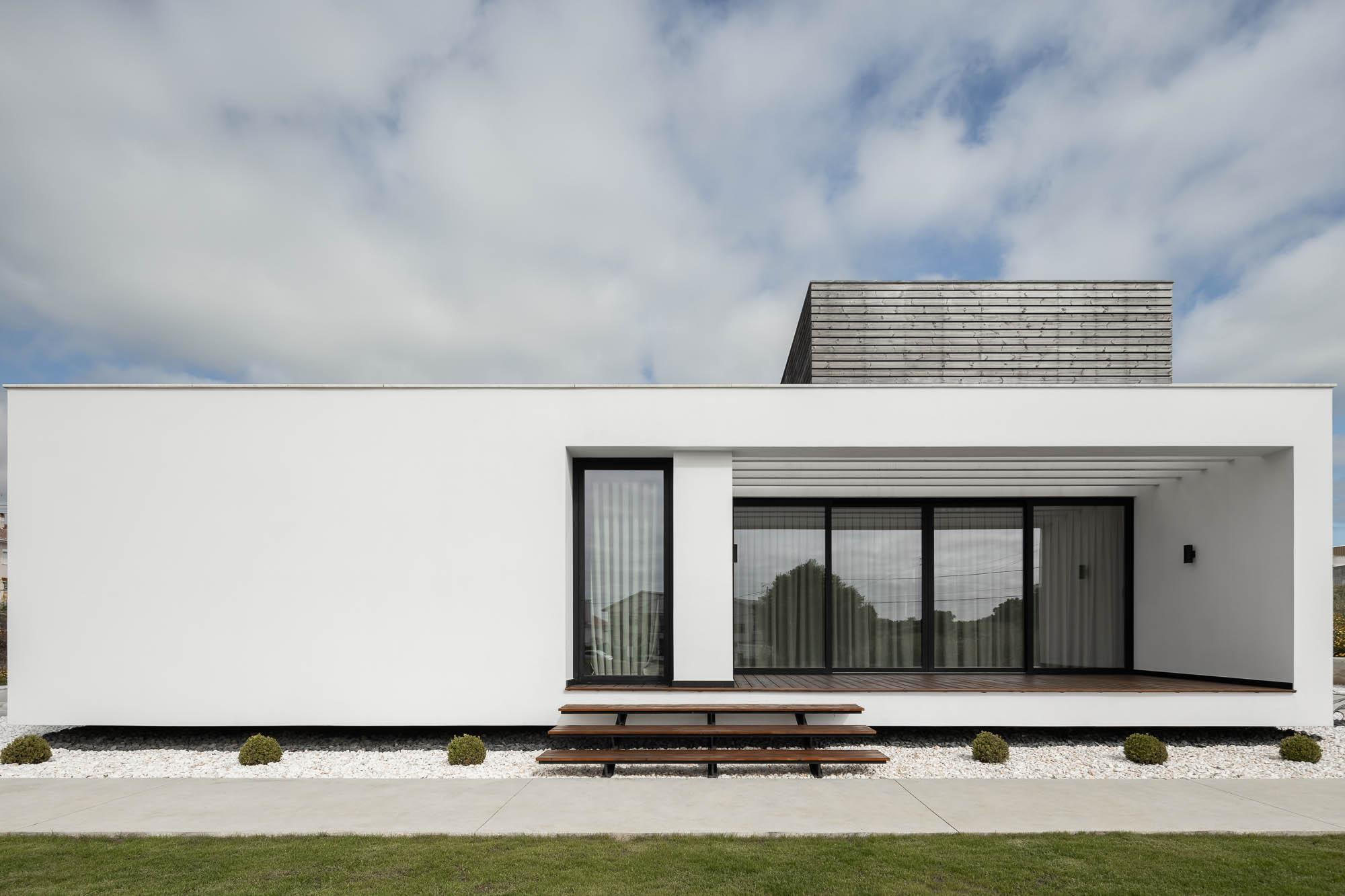 Arquitectura Arquitetura Arquitecto Arquiteto Casa Moradia Architecture Architect Estoril House Housing